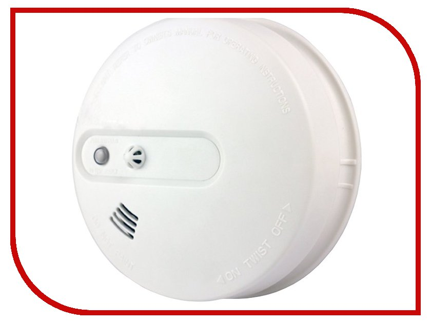 Пожарный извещатель Sapsan DT-02 для Sapsan GSM Pro - беспроводной комбинированный пожарный датчик 00002338 sapsan pro 10 отзывы