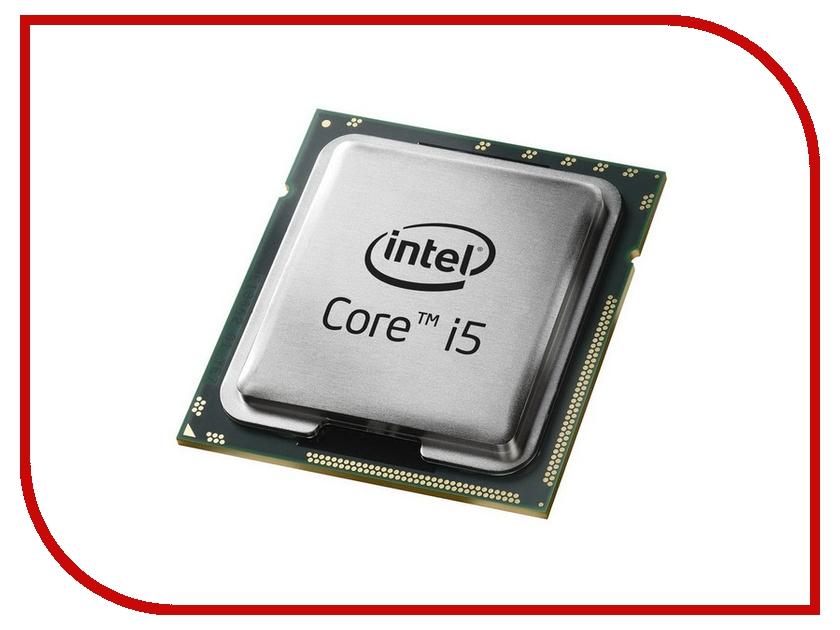 Процессор Intel Core i5-4670 Haswell (3400MHz/LGA1150/L3 6144Kb)
