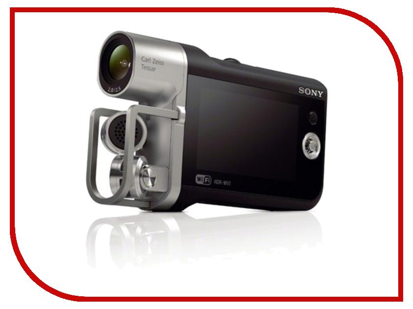 Экшн-камера Sony HDR-MV1<br>