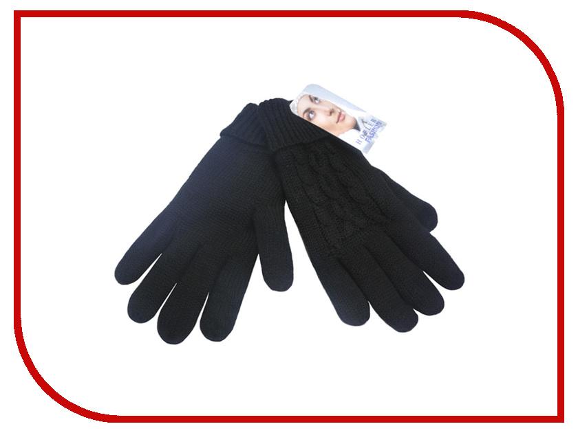 Теплые перчатки для сенсорных дисплеев Hofler HF11M size L женские