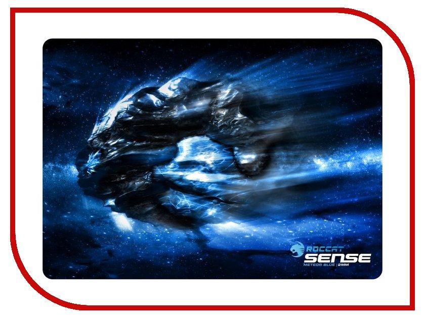 Коврик Roccat Sense Meteor Blue ROC-13-104 puma meteor