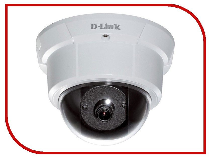 IP камера D-Link DCS-6113V<br>