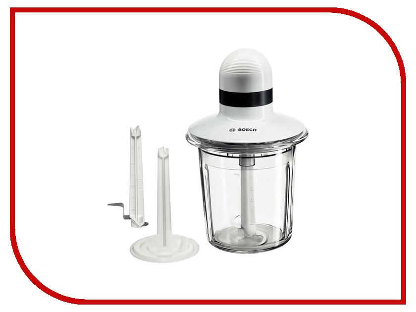 Блендер Bosch MMR 15A1 White цена