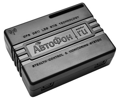 Трекер АвтоФон SE-Маяк+ lattice ice mold