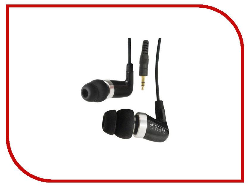 все цены на Наушники Fischer Audio Sigma V3 онлайн