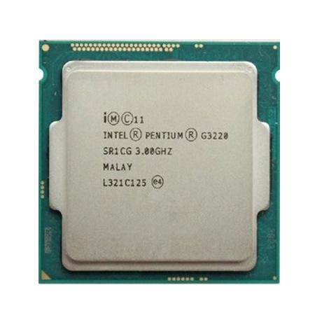 Процессор Intel Pentium G3220 Haswell (3000MHz/LGA1150/L3 3072Kb)<br>