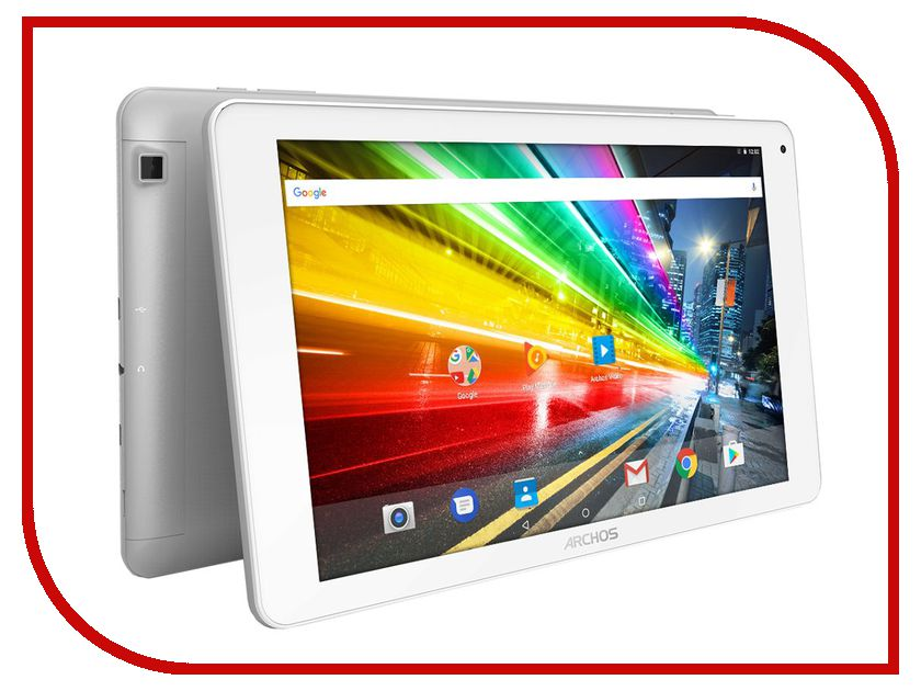 Планшет Archos 101 Platinum 3G (Mediatek MT8321 1.3 GHz/1024Mb/16Gb/Wi-Fi/3G/Bluetooth/GPS/Cam/10.1/1280x800/Android) планшет ginzzu gt 7110 black spreadtrum sc9832 1 3 ghz 1024mb 8gb gps lte 3g wi fi bluetooth cam 7 0 1280x800 android