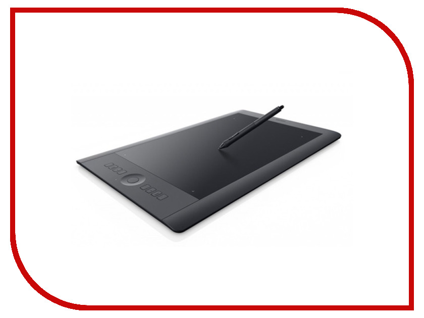 Графический планшет Wacom Intuos Pro Medium PTH-651-RUPL<br>