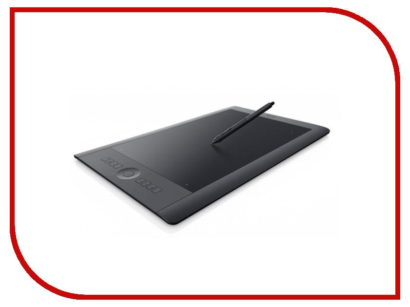 Графический планшет Wacom Intuos Pro Large PTH-851-RUPL