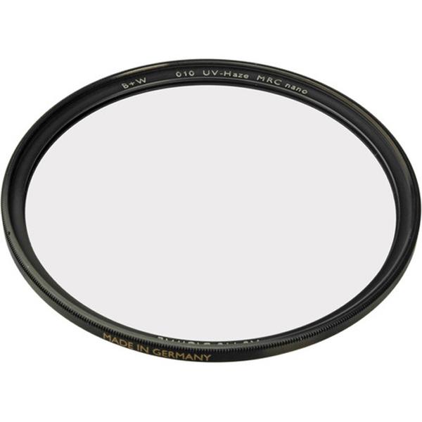 Светофильтр B+W 010 XS-Pro UV-HAZE MRC Nano 62mm (1066122)<br>
