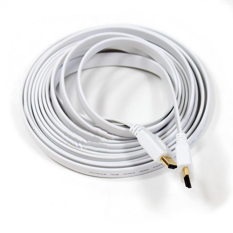 Аксессуар Telecom HDMI 19M 1.4V 3D 5m CG540DW-5M