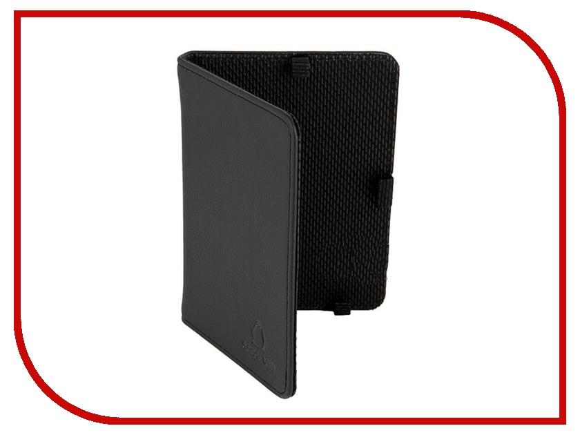 Аксессуар Чехол for Pocketbook 515 Good Egg Lira Black GE-PB515LIR223