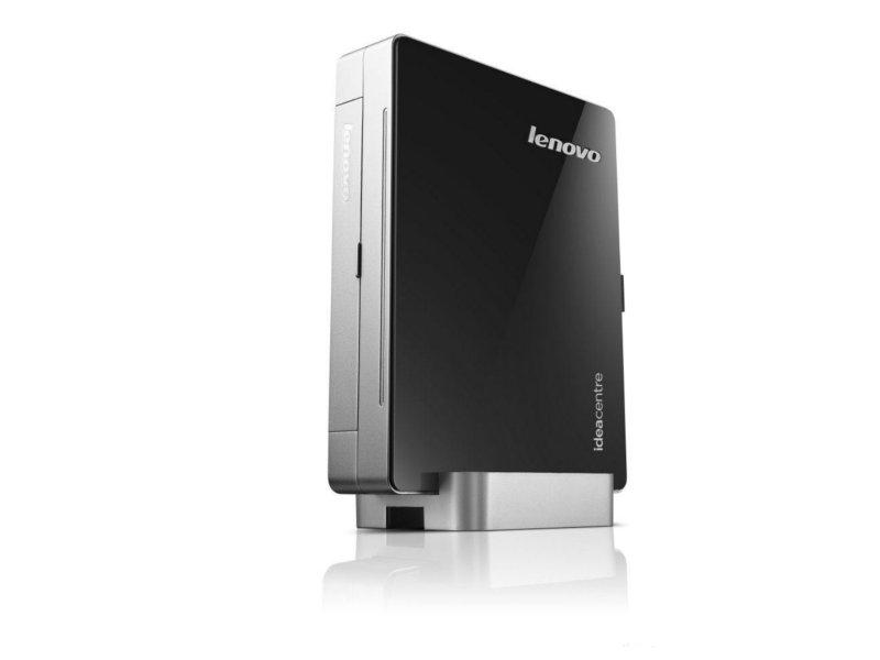 Неттоп Lenovo IdeaCentre Q190 57316625 (Intel Pentium 2127U 1.9 GHz/4096Mb/500Gb/No ODD/Intel GMA HD/Wi-Fi/Windows 8 64-bit)