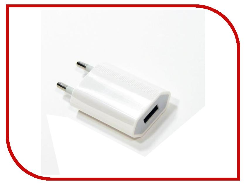 Зарядное устройство VCOM USB для iPad / iPhone / iPod CA801A универсальноеот сети 220В<br><br>