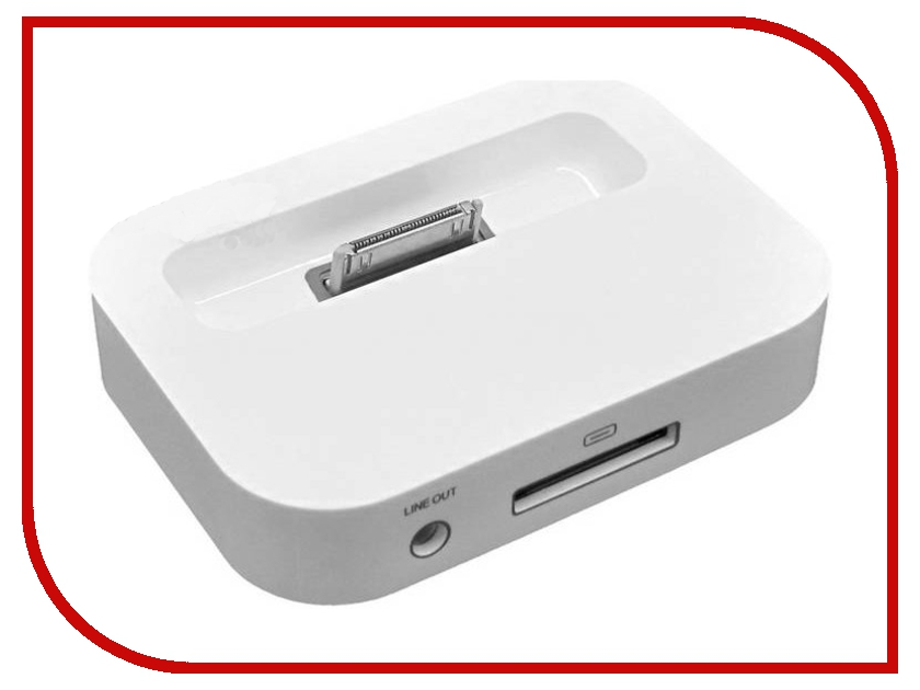 ��������� ���-������� VCOM for iPhone / iPod Power Adaptor VUS7555