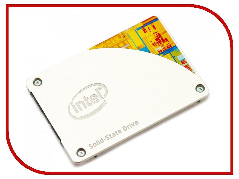 Жесткий диск 240Gb - Intel 530 Series SSDSC2BW240A401