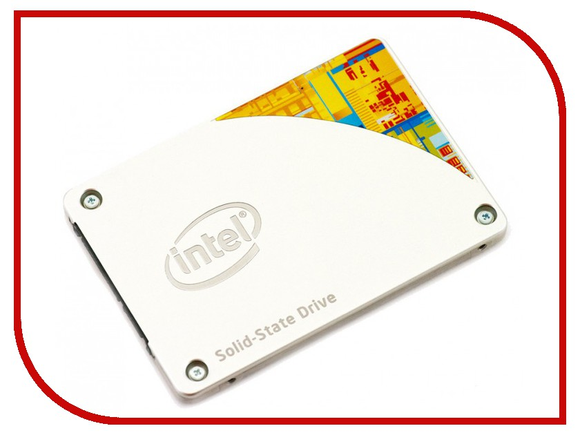 Жесткий диск 480Gb - Intel 530 Series SSDSC2BW480A401