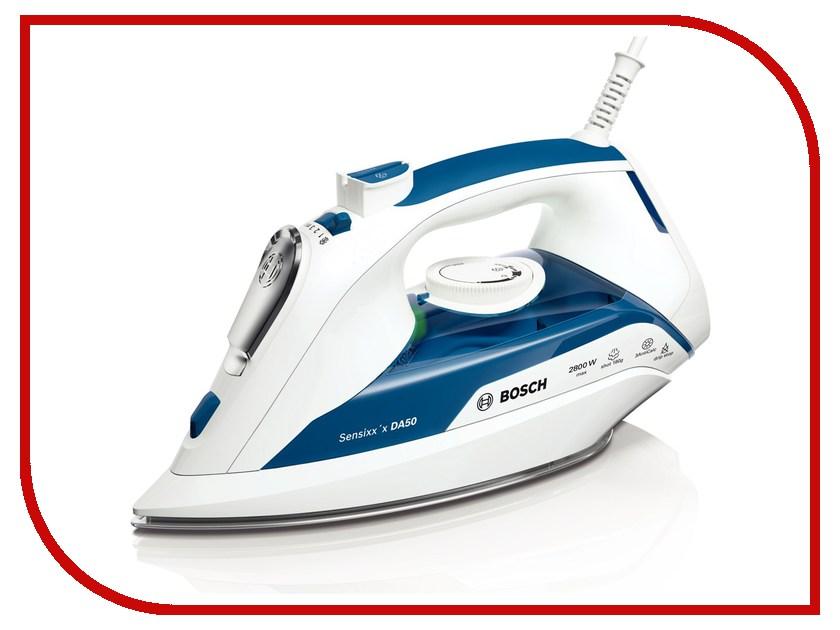 Утюг Bosch TDA 5028010 утюги bosch утюг bosch tda2365 серый 2200вт