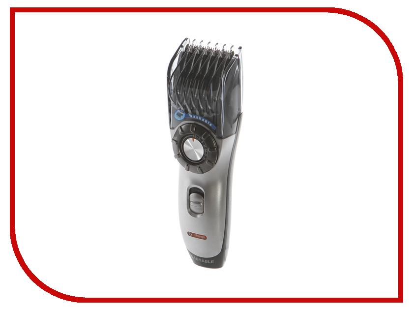 Машинка для стрижки волос Panasonic ER217 машинка для стрижки волос panasonic er217 серый чёрный er217 s520
