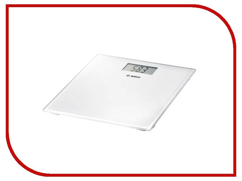 Весы напольные Bosch PPW 3300 bosch ppw 3300
