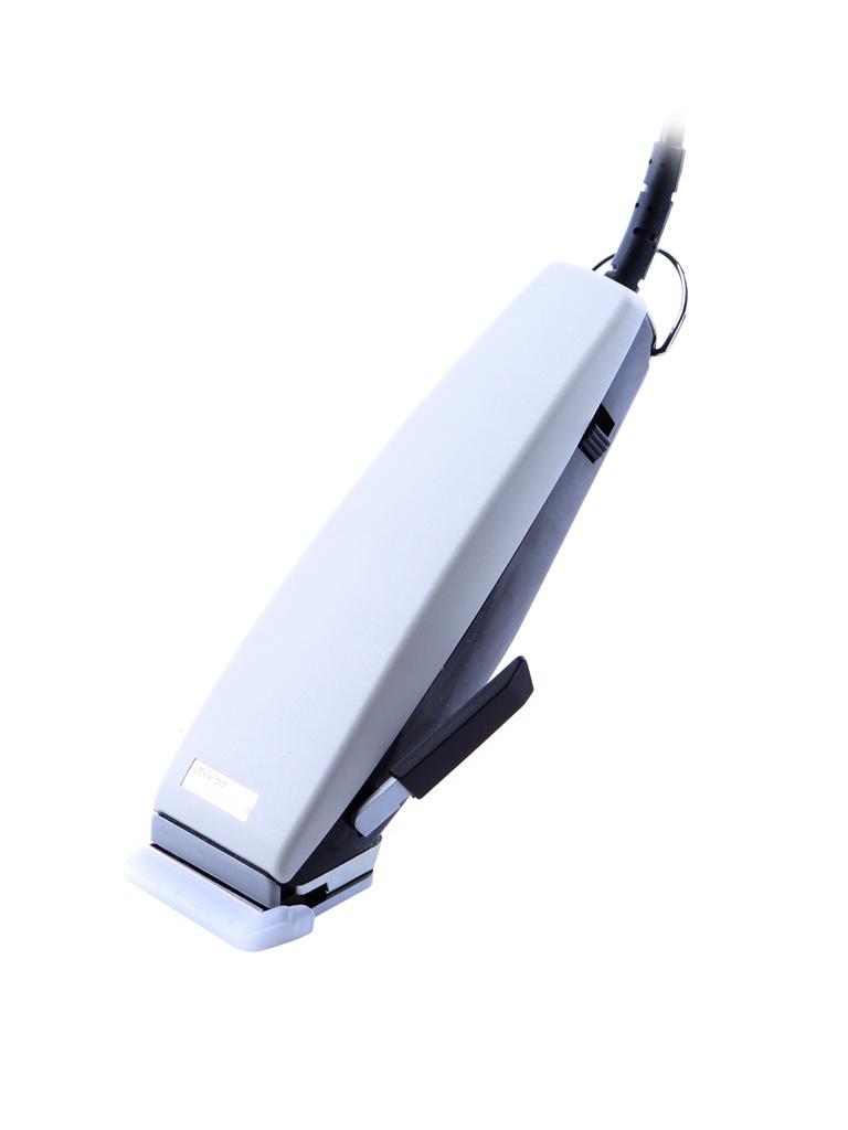 Машинка для стрижки волос Moser 1230-0051 Primat Light Grey