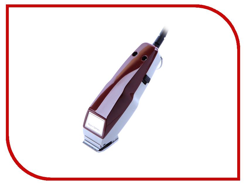 Машинка для стрижки волос Moser 1411-0050 Mini Bordo moser машинка триммер mini 1411 0050 для стрижки бороды усов окантовочных работ сеть 220 230v 4 цвета 1 шт титан 1411 0052