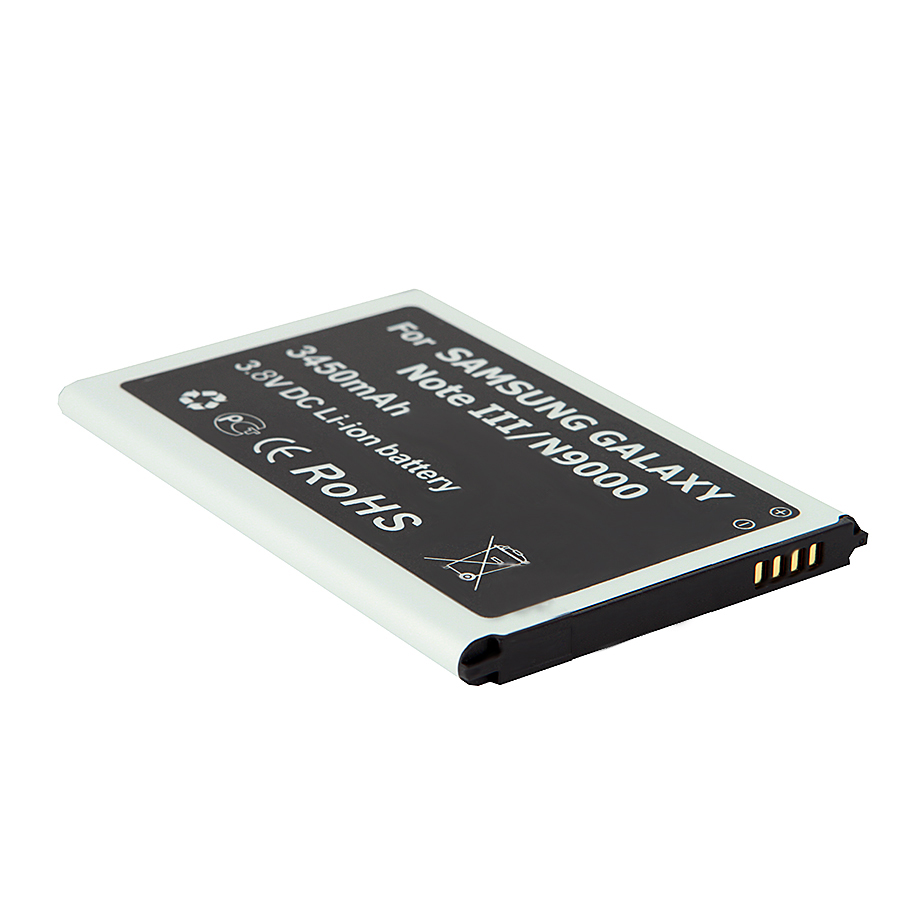 Аксессуар Аккумулятор Samsung GT-N9000 Galaxy Note 3 Ainy 3450 mAh