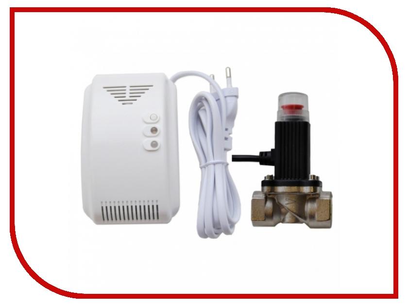 Аксессуар Датчик протечки воды Sapsan WS-100 для Sapsan GSM Pro беспроводной видеорегистратор intego sapsan