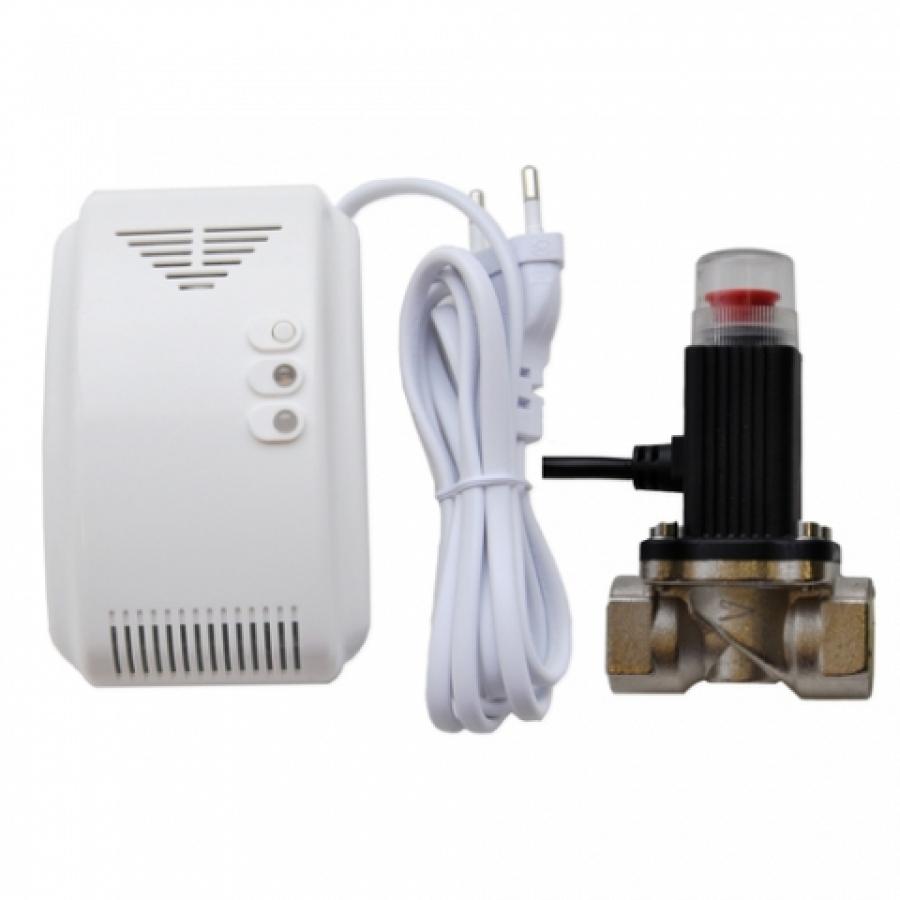 Аксессуар Sapsan WS-100 для Sapsan GSM Pro - беспроводной датчик протечки воды