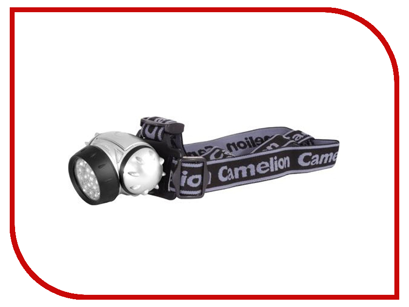 Фонарь Camelion LED 5312-14F4<br>