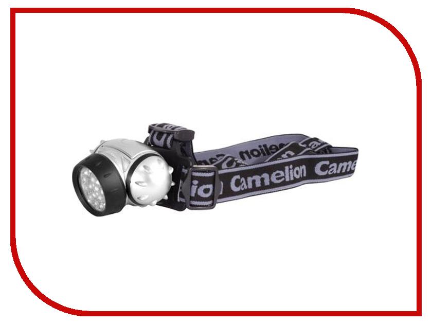 Фонарь Camelion LED 5313-19F4<br>