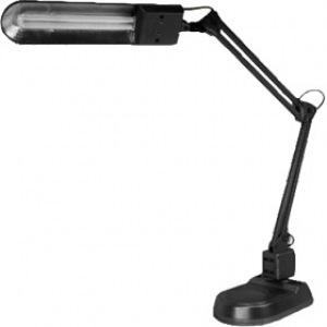 Настольная лампа Camelion KD-017A С02 Black