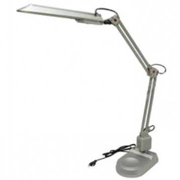 Настольная лампа Camelion KD-017A С03 Silver