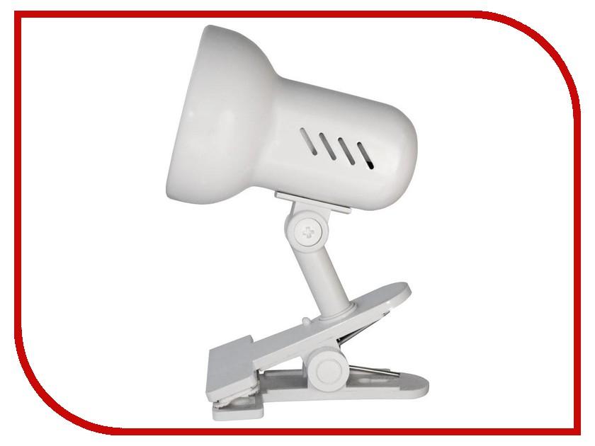 Лампа Camelion H-035 С01 White