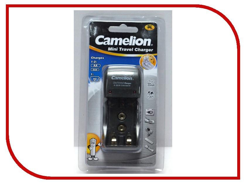 Зарядное устройство Camelion BC 1001A Titanium<br>