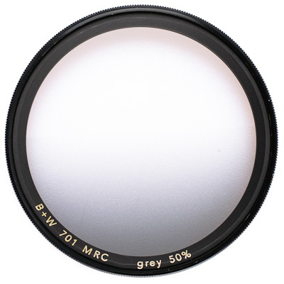 Светофильтр B+W 701 F-Pro Graduated ND 50% MRC 58mm (1067357)