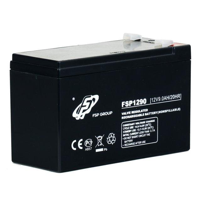 Аккумулятор для ИБП FSP 12V 9Ah