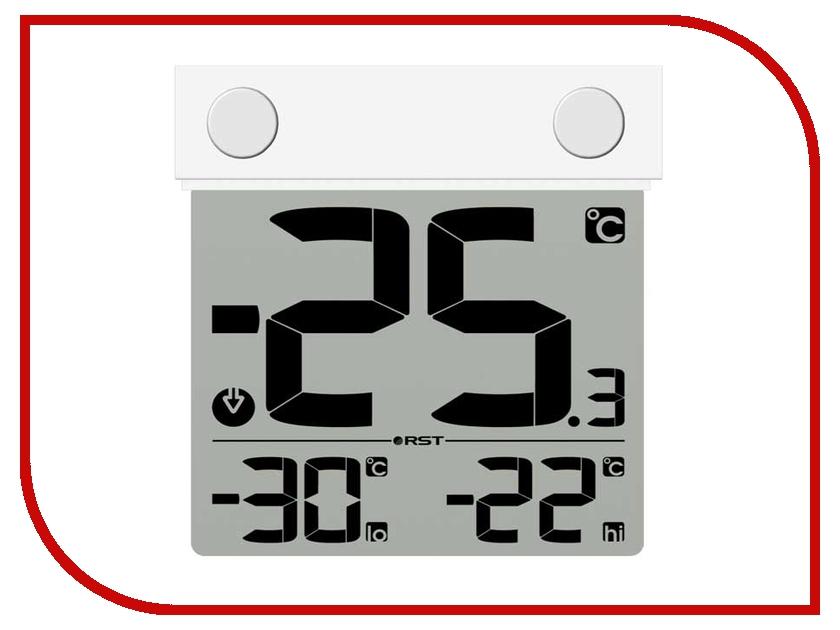 Термометр RST 01289