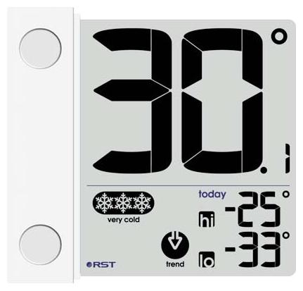 Термометр RST 01291<br>