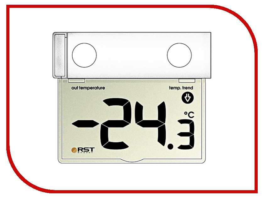 Погодная станция RST 01278 цена