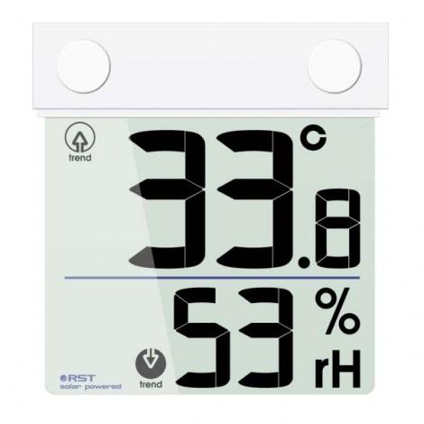 Термометр RST 01378 все цены