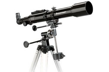 лучшая цена Телескоп Celestron PowerSeeker 50 AZ 21039