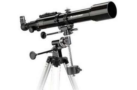 Телескоп Celestron PowerSeeker 50 AZ 21039