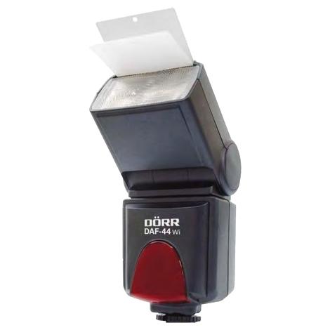 Аксессуар Doerr D-AF-44 Wi Power Zoom Flash Nikon (D371062)