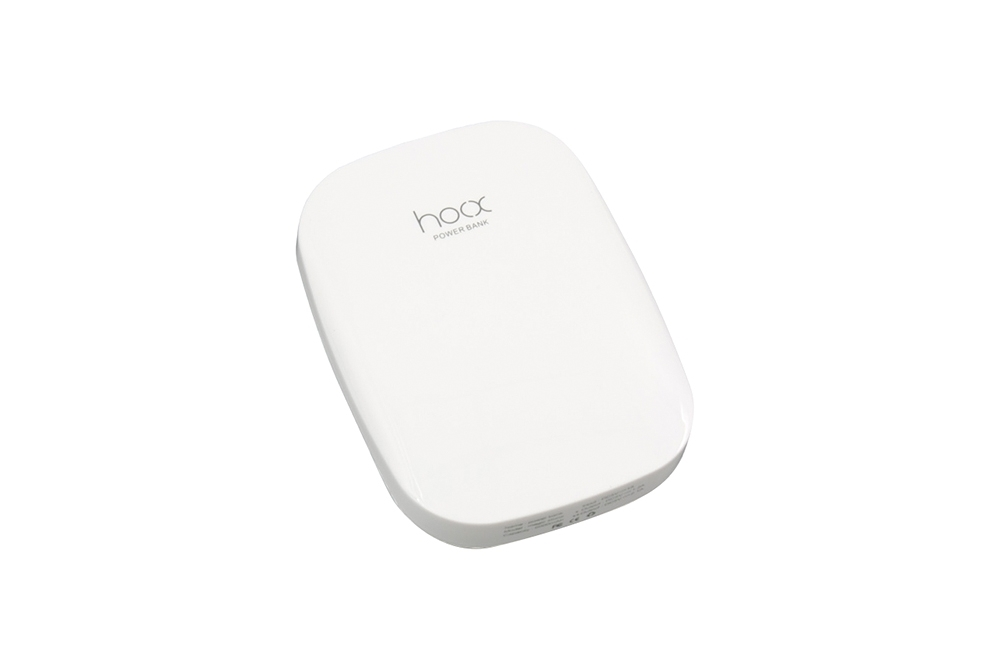 Аккумулятор Hoox Magic Stone 6000 mAh White HO-MG6000-W