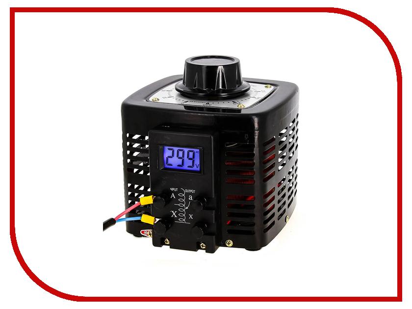 Автотрансформатор Suntek Латр 2000 ВА 0-300 Вольт