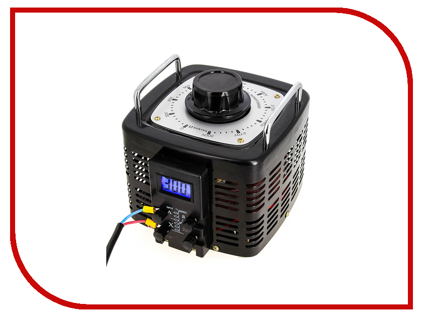 Автотрансформатор Suntek Латр 3000 ВА 0-300 Вольт