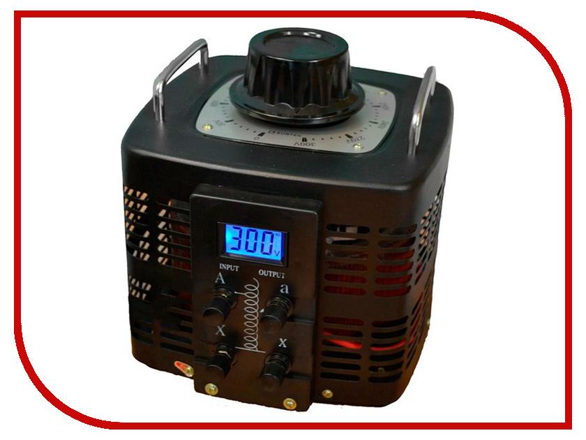 Автотрансформатор Suntek Латр 500 ВА 0-300 Вольт