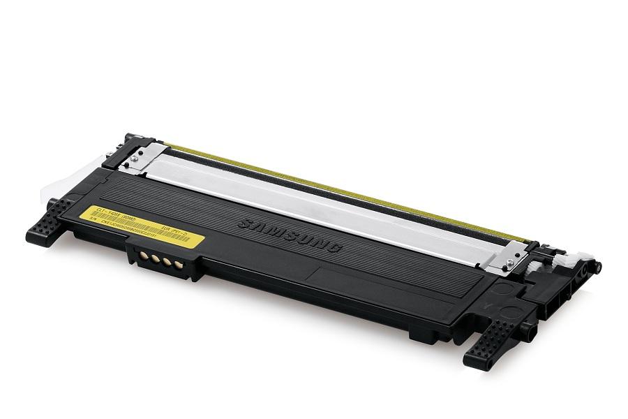 Аксессуар Samsung CLT-Y406S Yellow для CLX-3300/3305/CLP-360/365