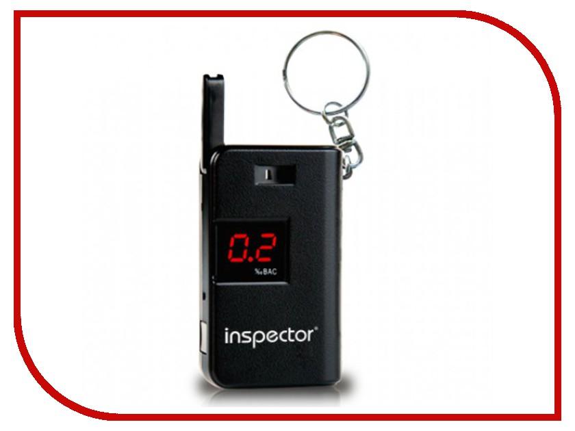 Алкотестер Inspector AT100 алкотестер inspector at100